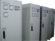 Industrial Rectifiers & Charger